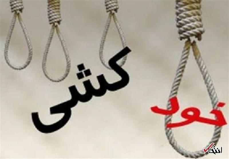 پزشکی قانونی: آمار خودکشی در ایران بالا نیست / در زمین لرزه کرمانشاه، 7، 8 مورد اقدام به خودکشی داشتیم اما فوتی نه