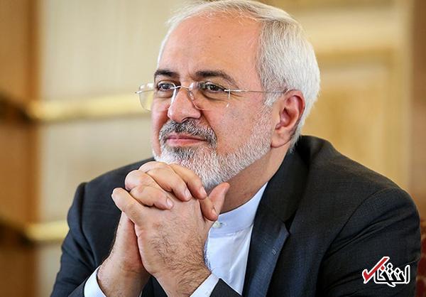 مقاله ظريف در فايننشال تايمز: ایران یک سیاست امنیتی برای منطقه در عصر پسا داعش پيشنهاد ميكند