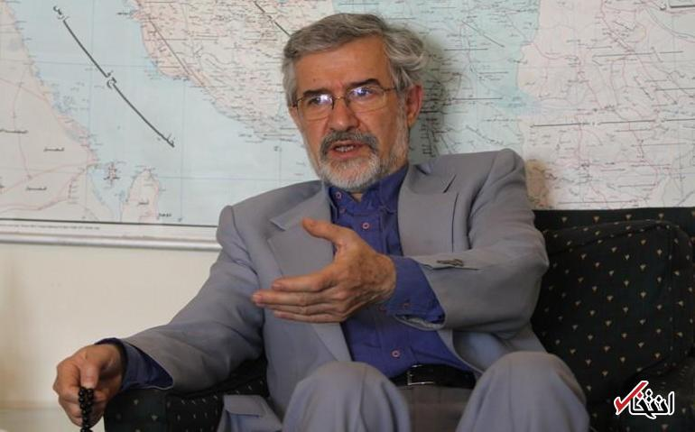 میرمحمود موسوی: میرحسین در سلامت است / تکذیب رفع حصر زهرا رهنورد