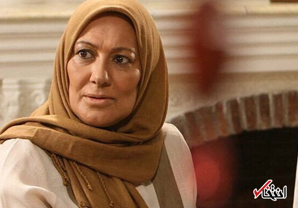 فریده صابری، بازیگر سریال «در قلب من» درگذشت