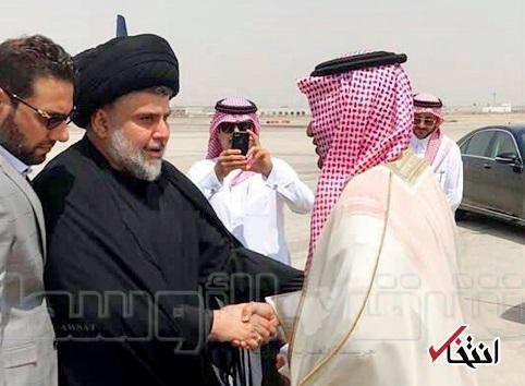 خرید گسترده زمین در استان های نفتی عراق از سوی عربستان / دلال ها از جریان صدر هستند؛ همه چیز به سفر مقتدی صدر به ریاض برمی گردد/ جریان صدر میگوید: دشمنِ ایران، دوست من است!