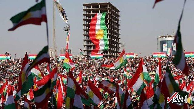 روابط ایران و کردستان عراق پس از رفراندوم به کدام سو می رود؟