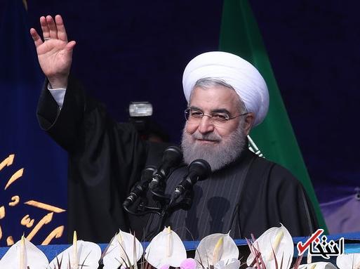 روحانی: در قطار انقلاب مسافران زیادی بودند؛ بعضی خودشان خواستند پیاده شدند؛ برخی را نیر پیاده کردیم که می توانستیم این کار را نکنیم / هرکس به قانون اساسی عقیده داشته باشد انقلابی است