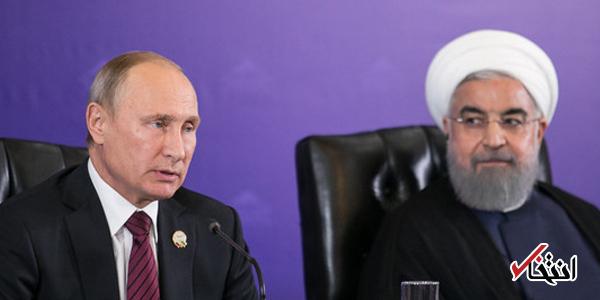 کرملین: برنامه ای برای دیدار پوتین و روحانی در آینده نزدیک تنظیم نشده