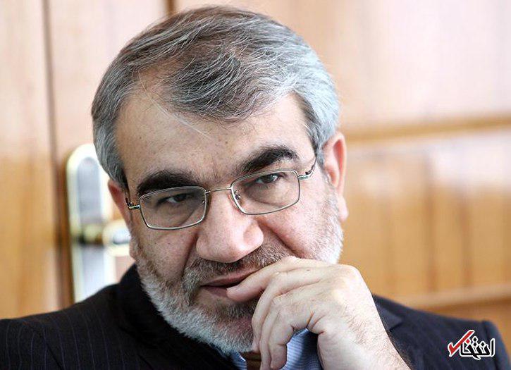 اخبار سینمای ایران     افرادی که از انقلاب پیاده شدند قانون اساسی را تفسیر به رای کردند پیشنهاد رییسجمهور برای استفاده از ظرفیت اصل ۵۹ قانون اساسی کارشناسی نشده بود