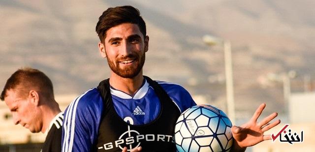 جهانبخش: بازی با مراکش برای ما حکم فینال جام جهانی را دارد