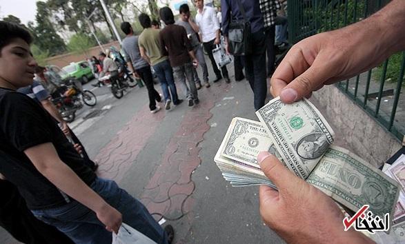 دلار به مرز 4900 تومان برگشت