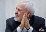 ظریف: موبایلم هنگام مذاکرات به خاطر شنود مثل اتو داغ میشد