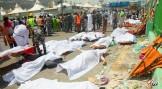 سخنگوی فراکسیون حج: عربستان پرداخت دیه قربانیان حادثه جرثقیل را پذیرفته اما دیه شهدای منا را نمیدهد