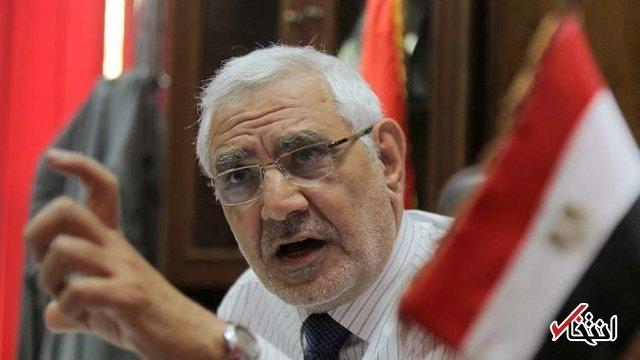رئیس حزب «مصر قدرتمند» به اتهام تماس با اخوان المسلمین بازداشت شد