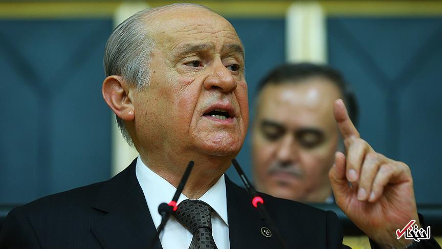 تهديد ترکيه: سرنوشتی بدتر از ويتنام در انتظار نيروهای آمريکايی است