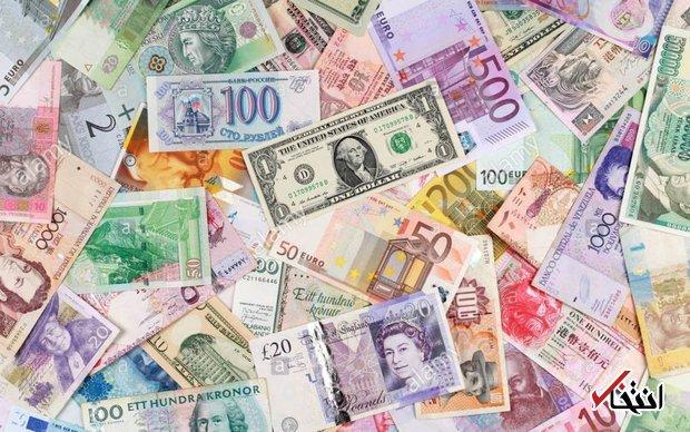دلار به کانال 4800 تومان بازگشت+جدول
