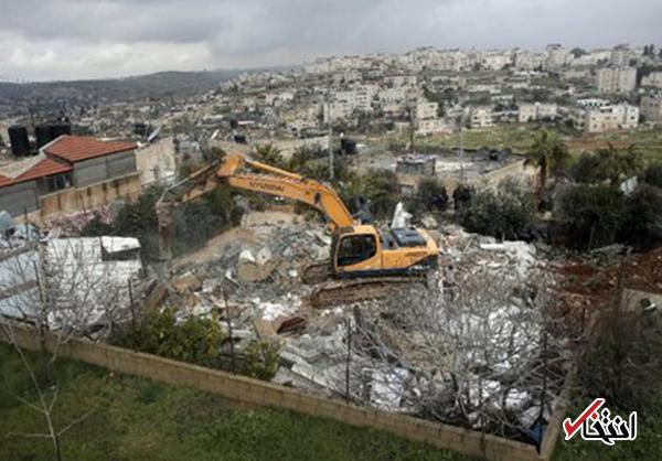 طرح  وزیر اسراییلی: 60 درصد کرانه باختری به اسراییل ملحق شود