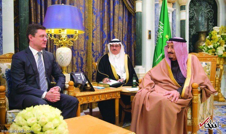 پیشنهاد روسیه برای ساخت نیروگاه اتمی در عربستان