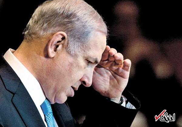نتایج یک نظرسنجی: نیمی از اسرائیلی ها خواستار استعفای نتانیاهو هستند