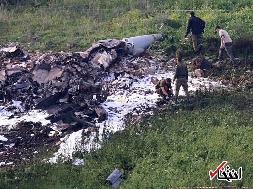 قواعد بازی در سوریه پس از سقوط اف 16 به کدام سو می رود؟