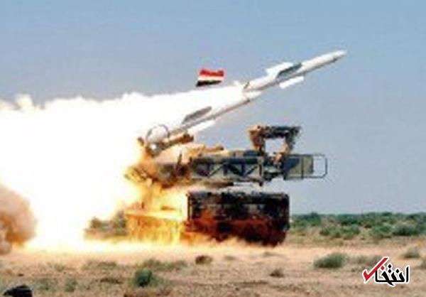 رسانه های اسرائیلی: شنبه گذشته تعدادی موشک سوری به سمت اسرائیل شلیک شد / این موشکها در دریا سقوط کردند