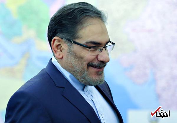 واکنش شمخانی به ادعای نقش ایران در سقوط جنگنده اسرائیلی: بحث، تجاوز اسرائیل به مرز یک کشور همسایه است