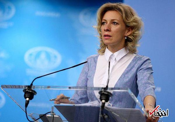 مسکو: احتمالا ۵ شهروند روس در حملات آمریکا در سوریه کشته شده اند