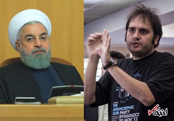نامه اعتراضی کارگردان «عصبانی نیستم» به روحانی: شما از حقوق شهروندی می گویید و در وزارت ارشاد فیلم من تکه تکه می شود