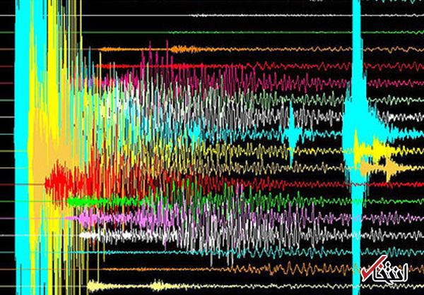 زلزله 4.1 ریشتری گوریه خوزستان را لرزاند