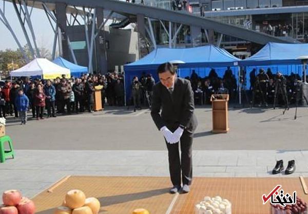 کره جنوبی: کره شمالی را تحت فشار گذاشته ایم تا با دیدار خانواده های جداشده جنگ موافقت کند