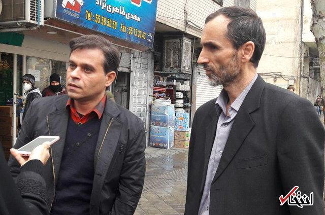 حضور بقایی در دادگاه/ آغاز پنجمین جلسه دادگاه تجدیدنظر