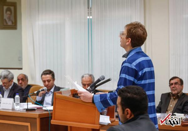 وکیل بابک زنجانی: اگر اموال موکلم به قیمت واقعی معاملاتی کارشناسی می شد، بدهی اش را پوشش می داد / 500 میلیون دلار به یک شرکت خارجی نفت فروخته که هنوز طلبش وصول نشده