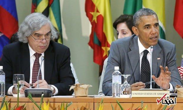 وزیر انرژی پیشین آمریکا: احتمال وقوع حمله هسته ای بیشتر شده