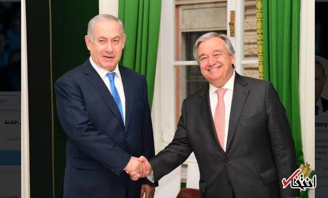 نتانیاهو: جولان تا ابد تحت سلطه ما می ماند