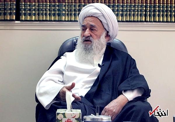 آیت الله شاه آبادی، عضو مجلس خبرگان در بخش مراقبت های ویژه بستری شد
