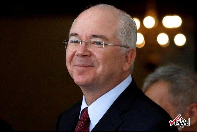 شکایت شرکت آمریکایی از رشوه گیری وزیر نفت پیشین ونزوئلا