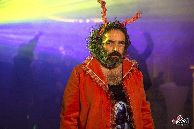 رقابت 4 نماینده ایران برای گرفتن خرس طلای جشنواره برلین