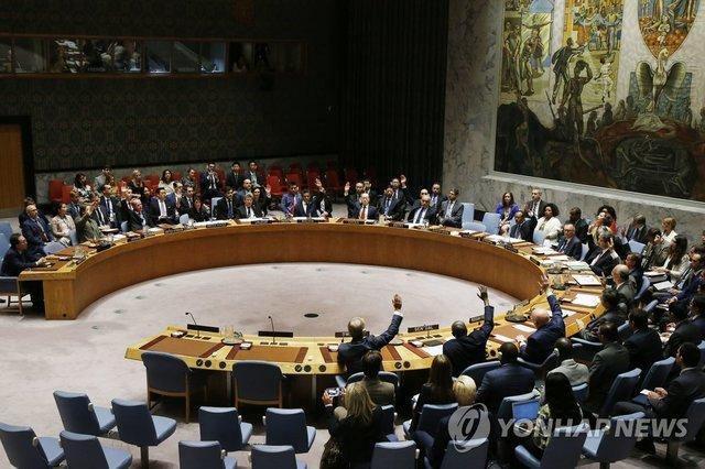 شورای امنیت سه شنبه درباره فلسطین نشست فوق العاده برگزار می کند