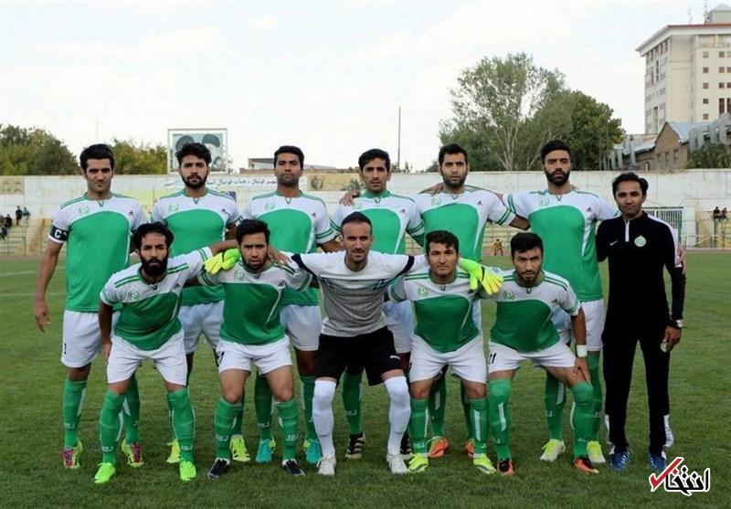 پاس، قهرمان پیشین آسیا به لیگ دسته سه سقوط کرد