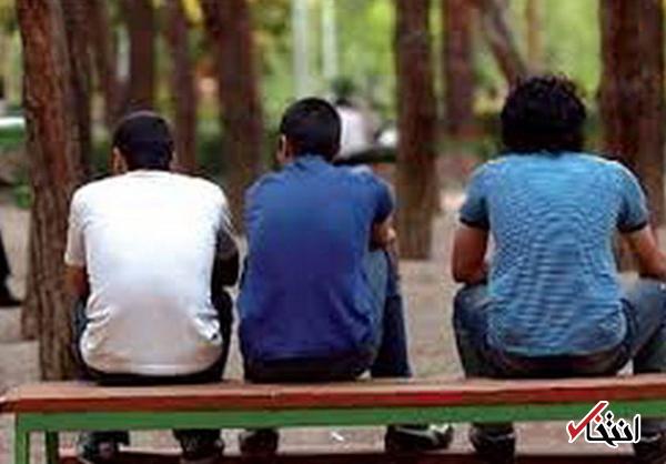 وزارت ورزش و جوانان: آمار آسیب های اجتماعی محرمانه است