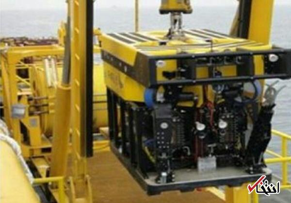 شرکت نفتکش: پیدا کردن سایر پیکرهای سانچی منوط به گزارش ربات ارزیاب است / هنوز امیدواریم