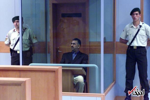 تصاویر : روزی که عبدالله اوجالان دستگیر شد