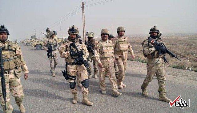 بازداشت ۷ سرکرده داعش در جنوب موصل