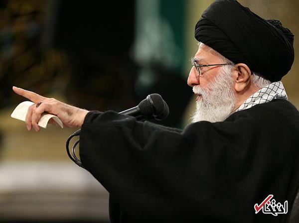 کاملاً در جریان گلهها و شِکوههای مردم هستیم / این انتقاد با ایستادگی مردم پای نظام اسلامی منافاتی ندارد