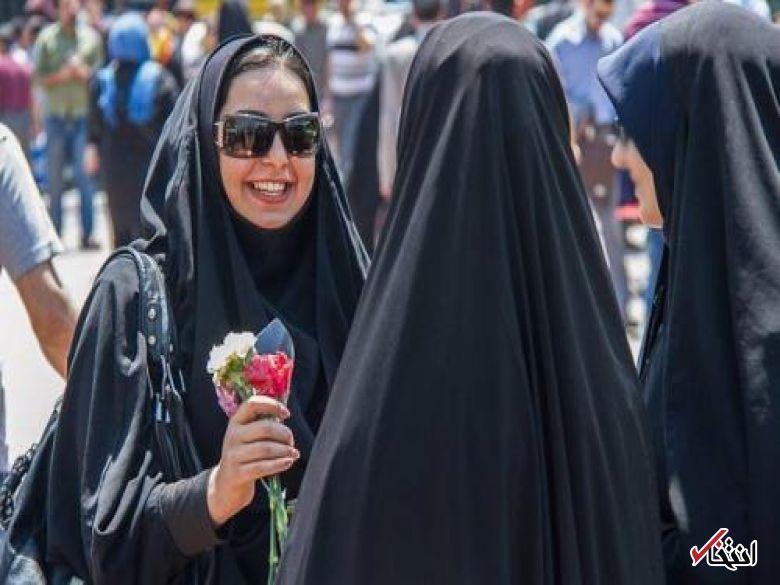 وزارت کشور: 95 درصد زنان کشور به حجاب اعتقاد دارند
