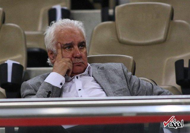 عضو هیات مدیره استقلال: به قطری ها گفتم در تهران ۴ گل می زنیم/ نگران دربی نباشید