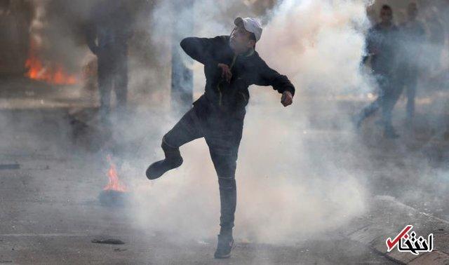 تهدید اسرائیل: از این پس شیوه برخورد ما با معترضان فلسطینی فرق خواهد کرد