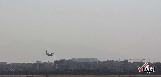 هواپیمای سقوط کرده از عمر ناوگان ایران نیز پیرتر بود