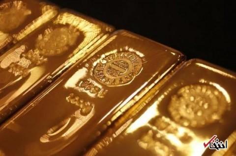 صعود طلای جهانی به مرز ۱۳۵۰ دلار