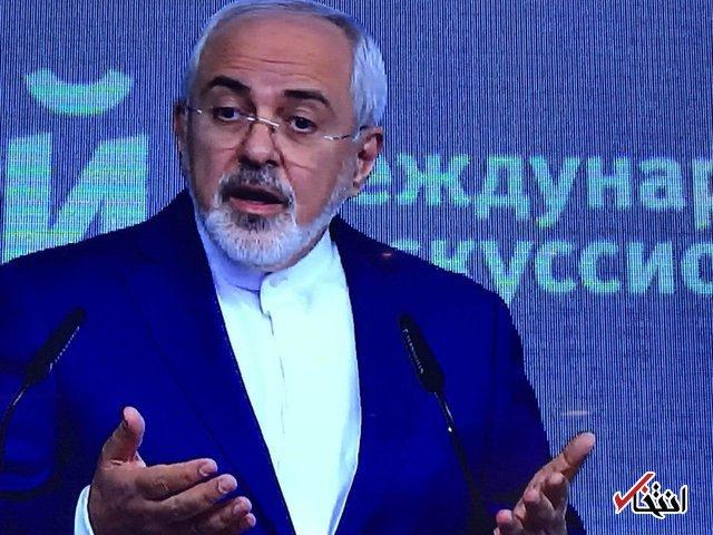 ظریف: ایران هیچ پایگاه نظامی در سوریه ندارد / روسیه موضع عقلانی خوبی دارد / این کشور می تواند نقش محوری در مذاکرات صلح در منطقه داشته باشد