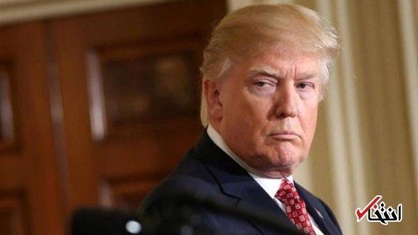 ترامپ: هرگز نگفته ام روسیه در انتخابات دخالت نکرده