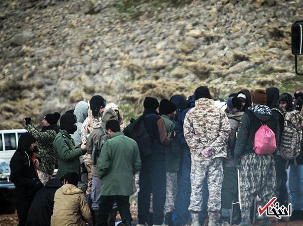 اخبار ضدونقیض از پیدا شدن لاشه هواپیمای تهران - یاسوج