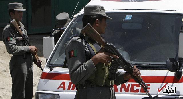 حمله مسلحانه به دفتر نجات کودکان در افغانستان با 11 زخمی