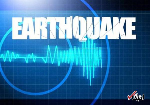 زلزله 4.1 ریشتری حوالی سردشت آذربایجان غربی را لرزاند
